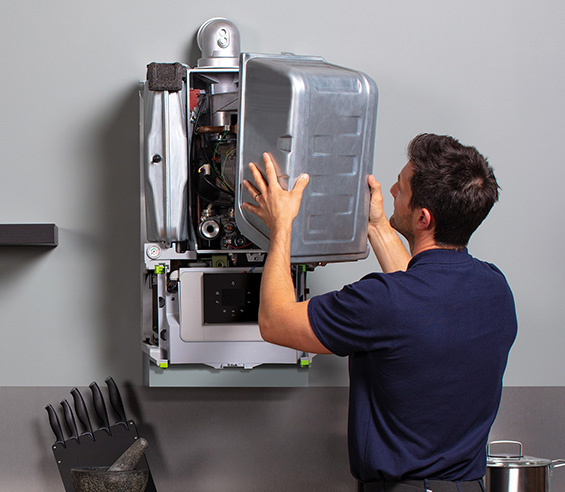 Boiler Repairs Belvedere