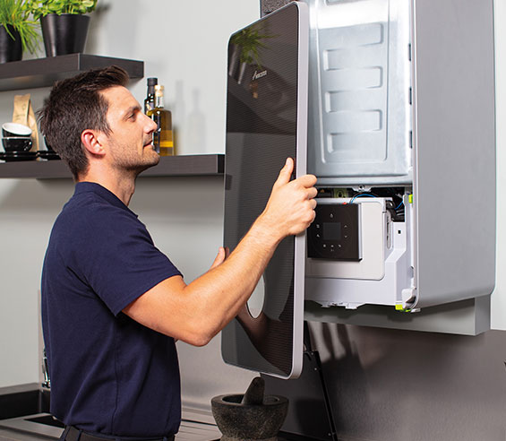 Boiler Servicing Plumstead