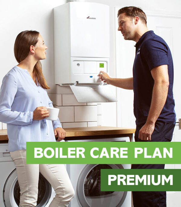 Boiler Care Plan Premium