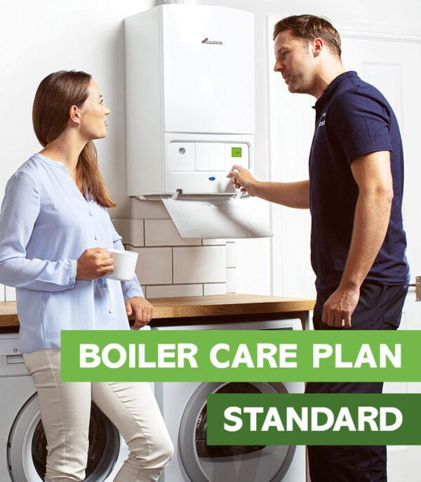Boiler Care Plan Standard